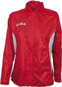 Joma Womens Elite III Rain Jacket With Lining