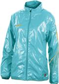 Joma Womens Elite II Waterproof Rain Jacket