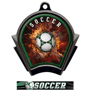 ULTIMATE SOCCER NECK RIBBON