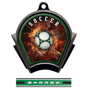 TURBO SOCCER NECK RIBBON