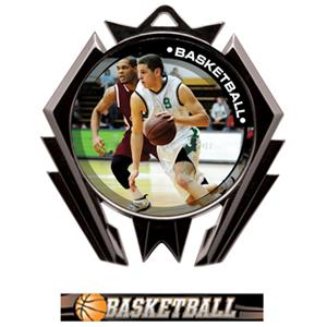 P.R. MALE/ULTIMATE BASKETBALL NECK RIBBON