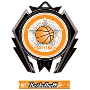 ALL-STAR/GRAPHX BASKETBALL NECK RIBBON