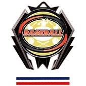 Hasty Award Stealth Baseball Classic Medal M-5200C