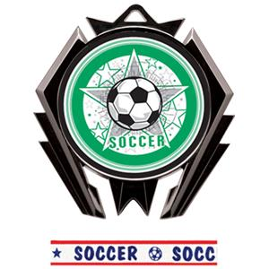 ALL-STAR/AMERICANA SOCCER NECK RIBBON