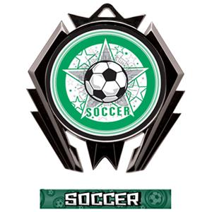 ALL-STAR/GRAPHIX SOCCER NECK RIBBON