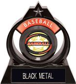 "Hasty Awards Eclipse 6"" Classic Baseball Trophy"