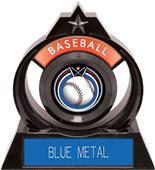 "Hasty Awards Eclipse 6"" Eclipse Baseball Trophy"