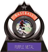 "Hasty Awards Eclipse 6"" P.R.1 Baseball Trophy"