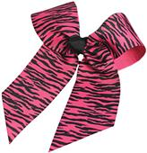 Pizzazz Animal Print Hair Bow