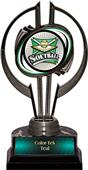 "Awards Black Hurricane 7"" Xtreme Softball Trophy"
