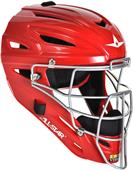 ALL-STAR Adv. Entry Level Catching Helmet-NOCSAE