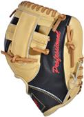 ALL-STAR The Pick Baseball Fielding Training Mitts