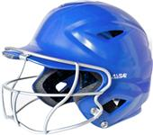 ALL-STAR System 7 Vela Fast Pitch Batting Helmets