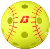 Baden Big Leaguer Training Softballs (DZ) BL12-6