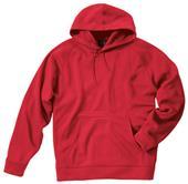 Charles River Bonded Polyknit Sweatshirt Hoodie