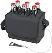 Picnic Time Six-Porter Insulated Cooler Tote