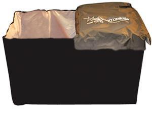 BLACK FULL LINER BAG ONLY