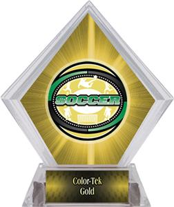 COLOR-TEK GOLD LABEL