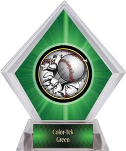 COLOR-TEK GREEN LABEL