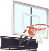 Uni-Champ III Adjustable Basketball Wall Mount