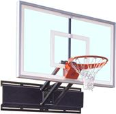 Uni-Champ Nitro Adjustable Basketball Wall Mount