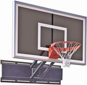 Uni-Champ Eclipse Adjustable Basketball Wall Mount