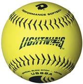 Wilson USSSA Mens Classic M Series Softballs