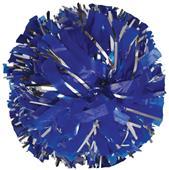 Getz Youth Cheerleaders Plastic w/Glitter Poms