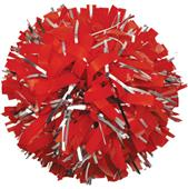 Getz Youth Cheerleaders Plastic w/Glitter Poms