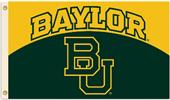 BSI COLLEGIATE Baylor Bears 3' x 5' Flag