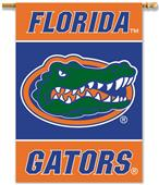 "COLLEGIATE Florida Gators 2-Sided 28"" x 40"" Banner"