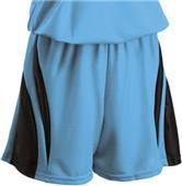 Teamwork Women & Girls Tiger Softball Shorts