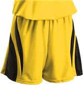 Teamwork Women & Girls Tiger Softball Shorts