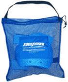 AquaJogger Large Mesh Tote Bag