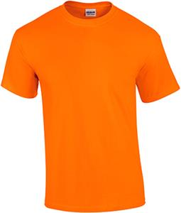 SAFETY ORANGE
