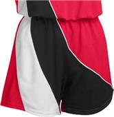 Teamwork Women & Girls Wave Softball Shorts