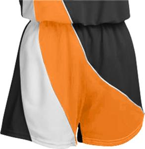 48-BLACK/ORANGE/WHITE