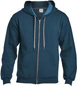 Gildan Heavy Blend Adult Full-Zip Hoodies
