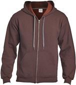 Gildan Heavy Blend Adult Full-Zip Hoodies