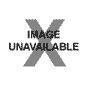 Holland Gonzaga Neon Logo Clock