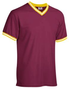 96-MAROON/GOLD/WHITE