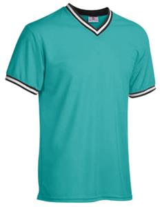 10-TEAL/BLACK/WHITE