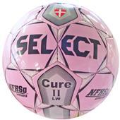 Select Cure II LW (Lightweight) NFHS Soccer Ball