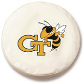 Holland NCAA Georgia Tech Tire Cover