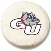 Holland NCAA Gonzaga Bulldogs Tire Cover