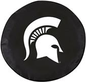 Holland NCAA Michigan State University Tire Cover
