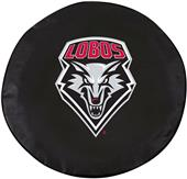 Holland NCAA University of New Mexico Tire Cover