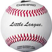 Little League Game Raised Seam Baseball CBB-200LL
