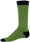 Red Lion Men's Beckett Dress Sport Crew Sock