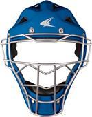 Rubberized Matte Pro-Plus Catchers Headgear CM6M